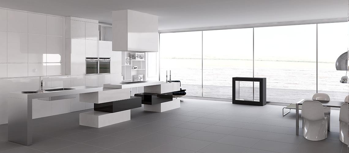 Muebles de cocina ebano simple edificio bano with muebles for Muebles gallery lorca