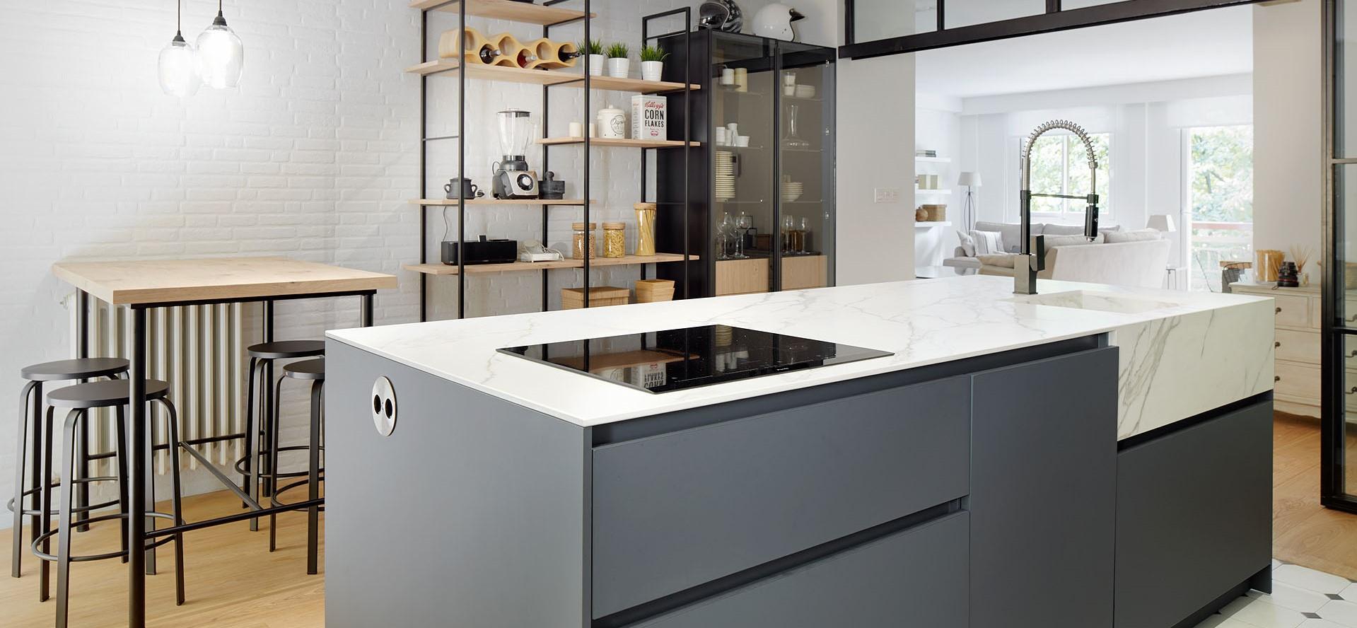 KÖKDECO | Muebles de cocina, baño y hogar en San Sebastián